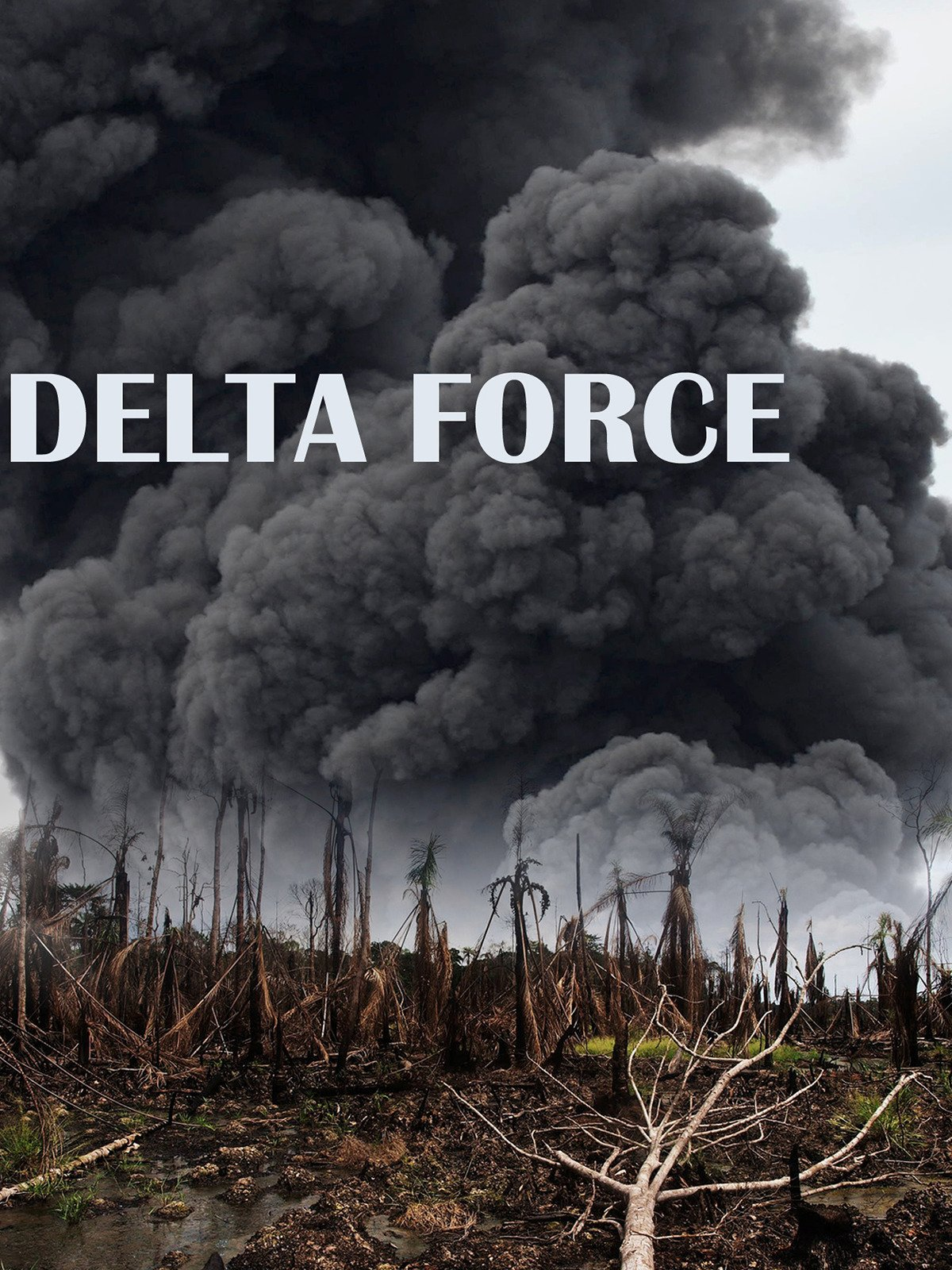 Delta Force on Amazon Prime Instant Video UK