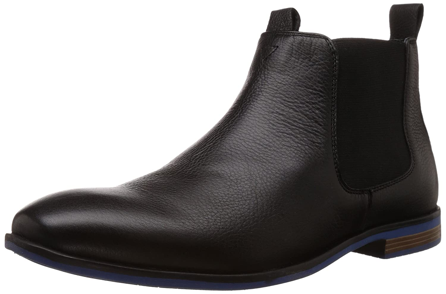 Bata Men's Eric Leather Boots low price