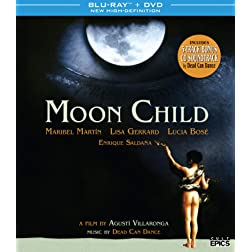 Moon Child [Blu-ray]