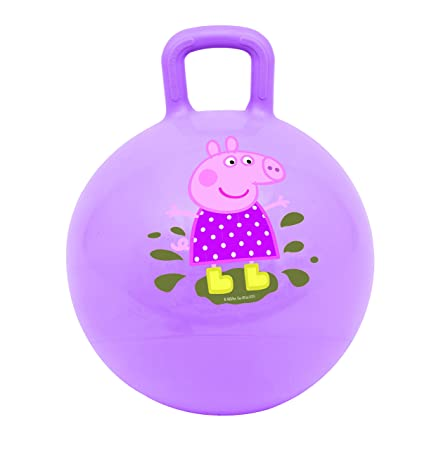 Peppa Pig Muddy Flaques Hopper