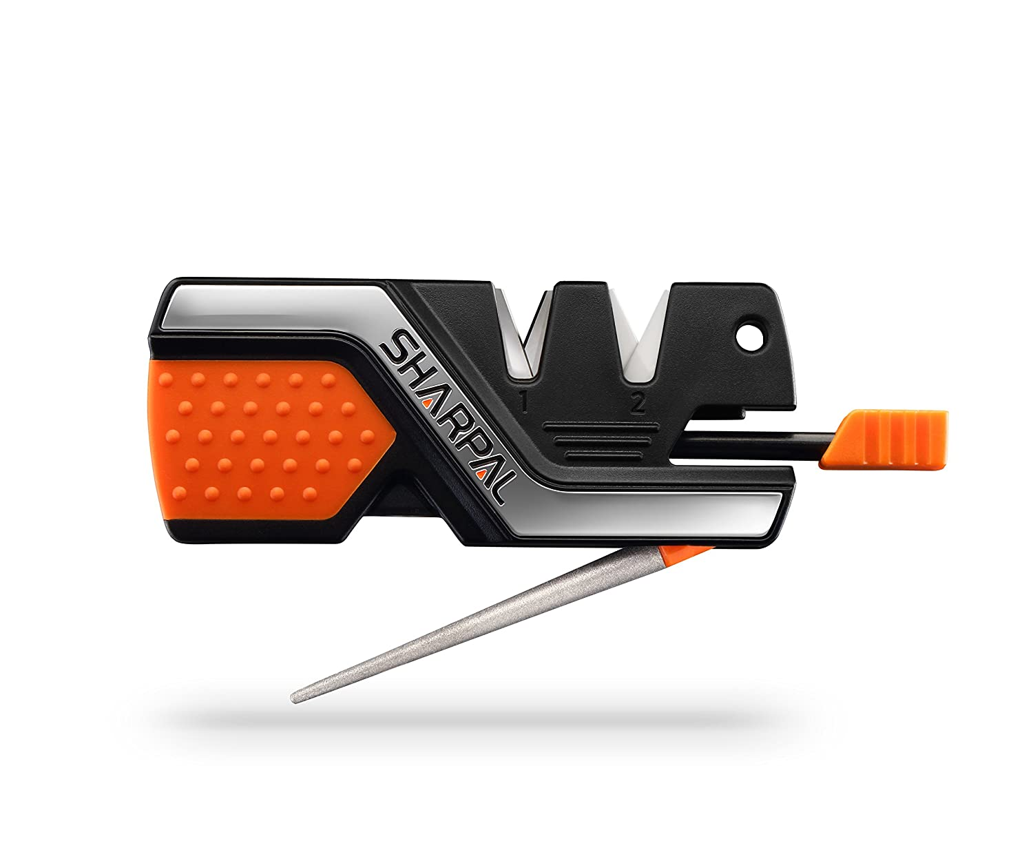 Sharpal 101N 6-in-1 Knife Sharpener and Survival Tool