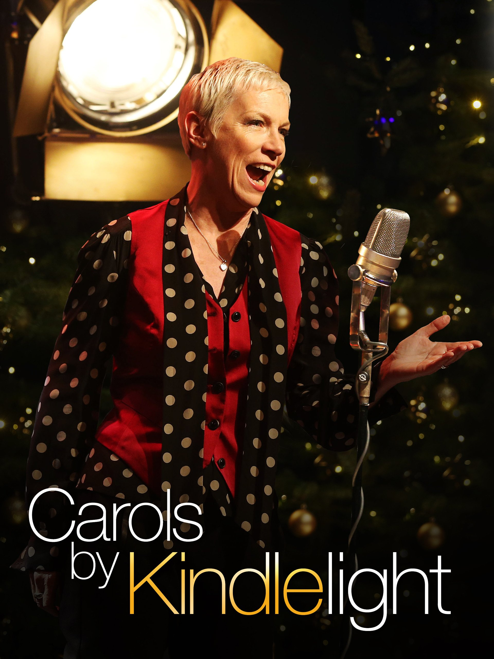 Carols by Kindlelight on Amazon Prime Video UK