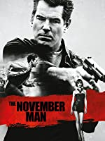 The November Man [dt./OV]