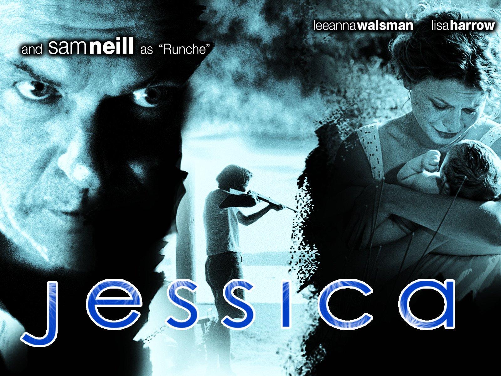 Jessica - Season 1
