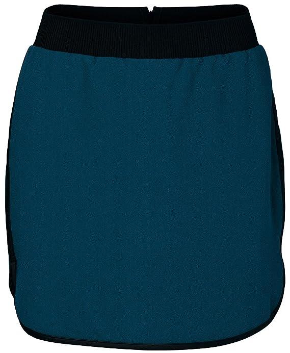 Vero Moda Women's Gradie Gross Hem Short Skirt