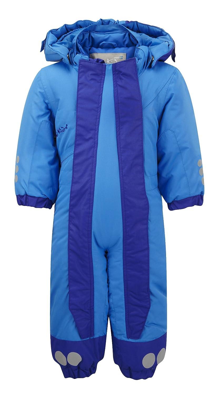 Kozi Kidz Snowflake Baby Snowsuit Snow Suit – Blue jetzt bestellen