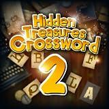 Hidden Treasures Crossword 2 (Kindle Fire Edition)