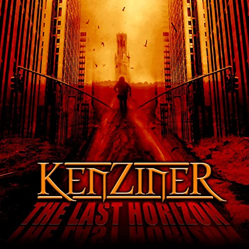 Kenziner - The Last Horizon