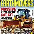 Earthmovers (Kindle Tablet Edition)