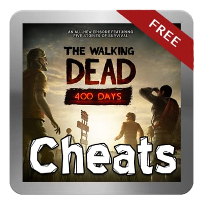 The Walking Dead Game Cheats