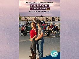 Bulloch Family Ranch Season 1