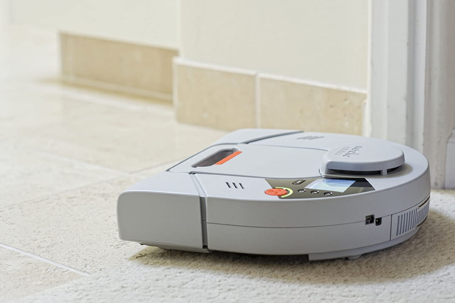 Neato Robotics XV-12 Automatic Vacuum Cleaner $299.99
