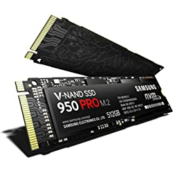 Samsung 950 Pro 512GB Internal Solid State Drive