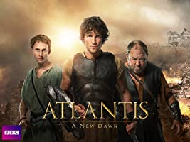 Atlantis, Season 2