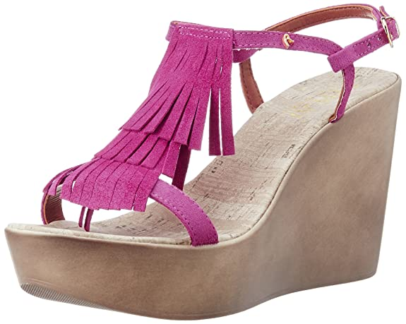 Replay Women's Fashion Sandals at amazon