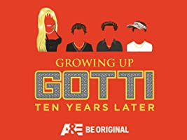 Growing Up Gotti: 10 Years Later