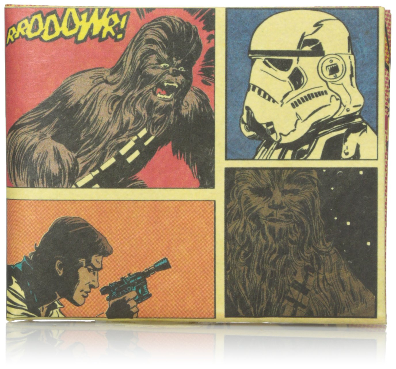 Tyvek Star Wars Wallet