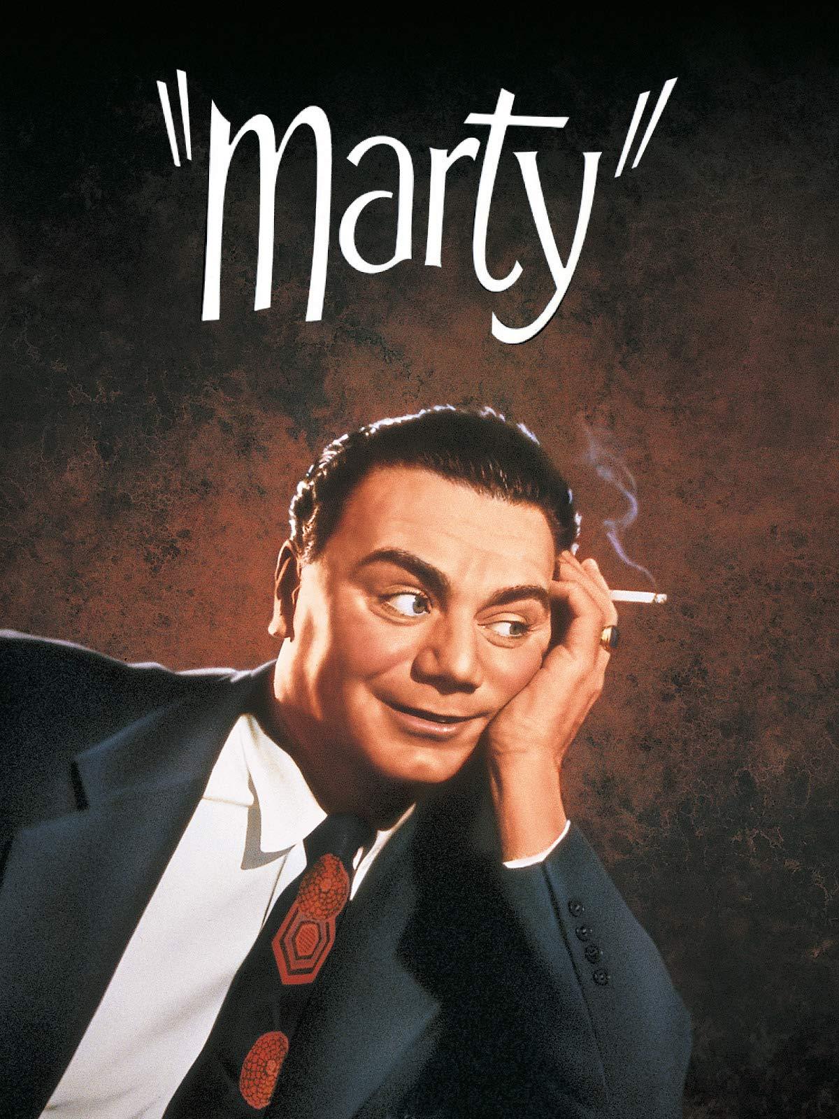 Marty on Amazon Prime Video UK