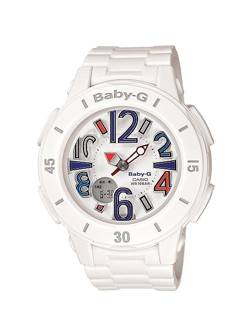 G-SHOCK BABY-G WOMENS BGA170-7B2C-奢品汇 | 海淘手表 | 腕表资讯