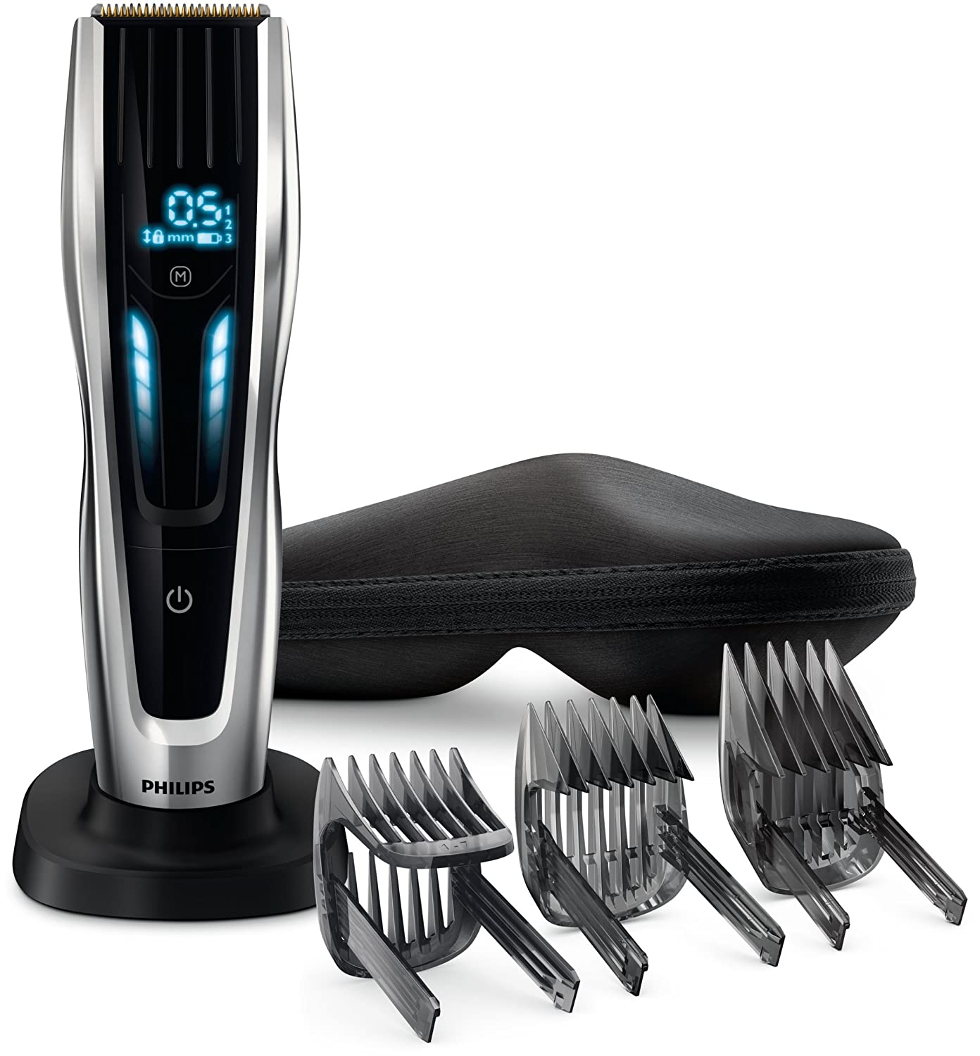 Philips Series 9000 HC9450/20 Haarschneider