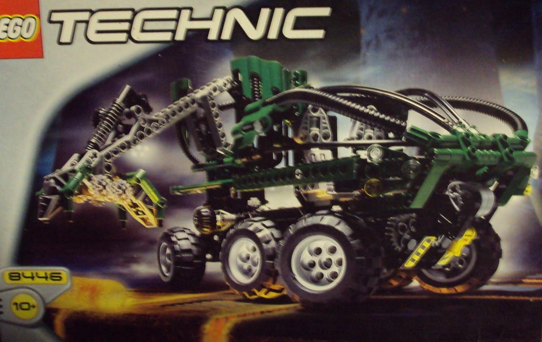LEGO TECHNIC 8446 Monster Truck jetzt bestellen