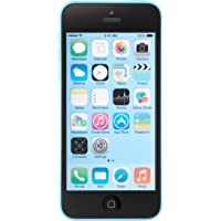 Apple iPhone 5c 16GB 4G LTE Factory Unlocked AT&T Smartphone