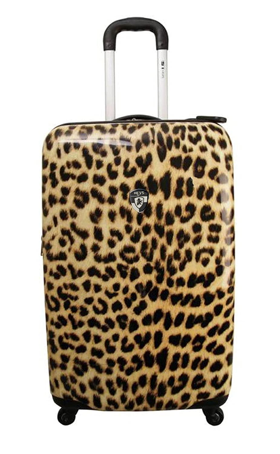 Heys – Novus Art Leopard Light Trolley mit 4 Rollen Medium jetzt bestellen