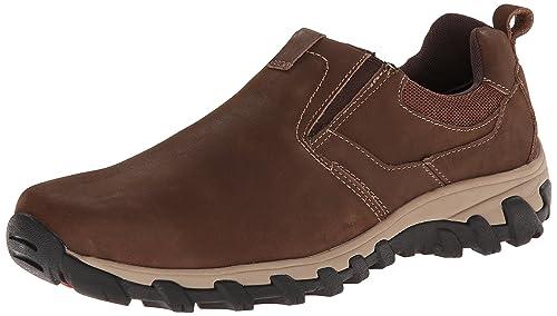 Rockport Men's XCS Step Boldly Sport Slip On Walking Shoe
