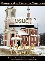 Global Treasures Uglic Russia