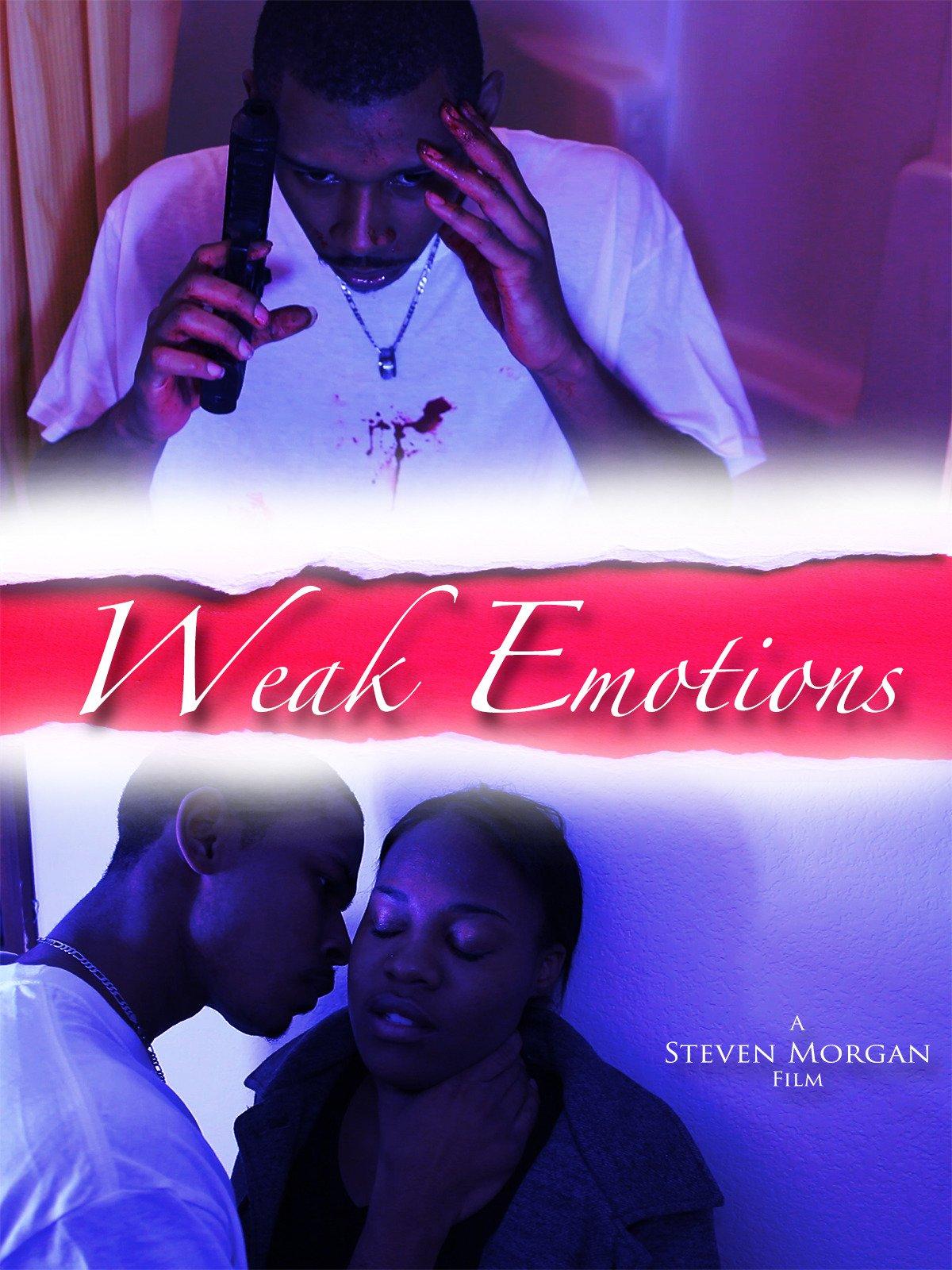 Weak Emotions