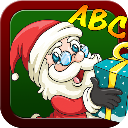 Santa Abc - Learn The Alphabet, Counting And Colors For Toddlers And Preschool front-137880