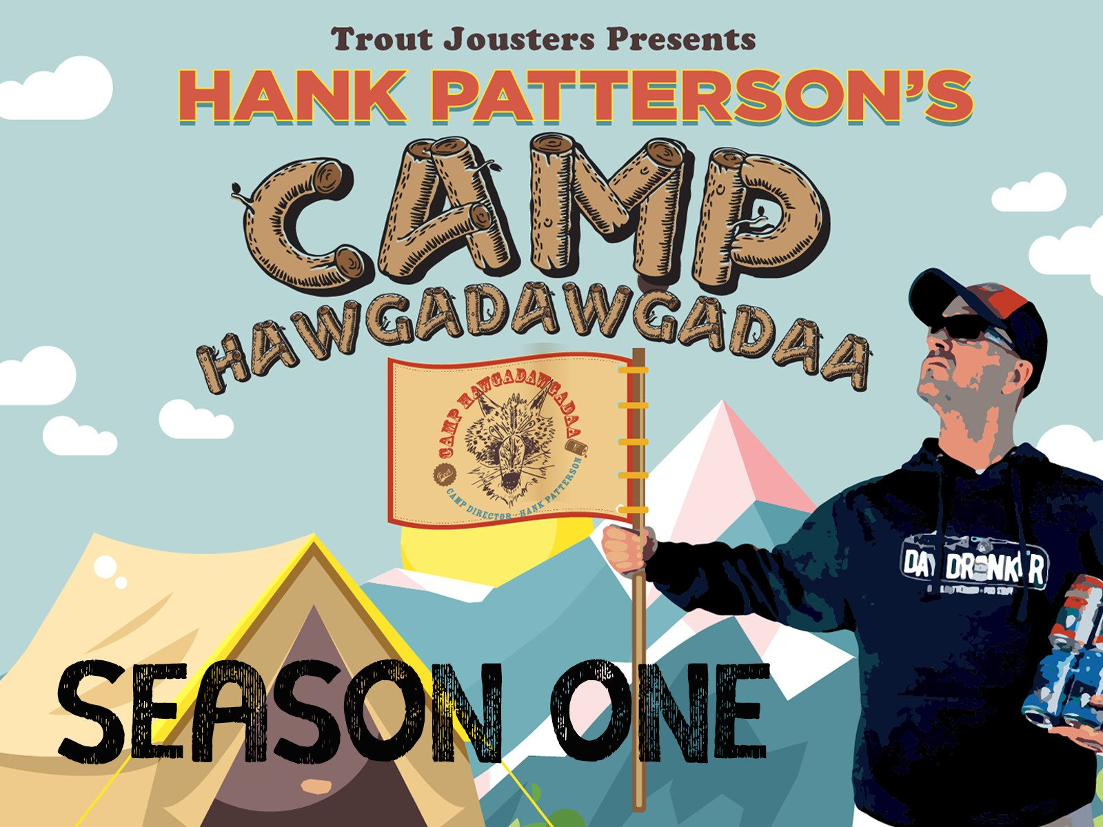 Hank Patterson's Camp Hawgadawgadaa - Season 1