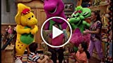 Barney: Once Upon A Dino Tale - Trailer