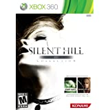 Silent Hill HD Collection - Xbox 360 (Color: One Color, Tamaño: One Size)