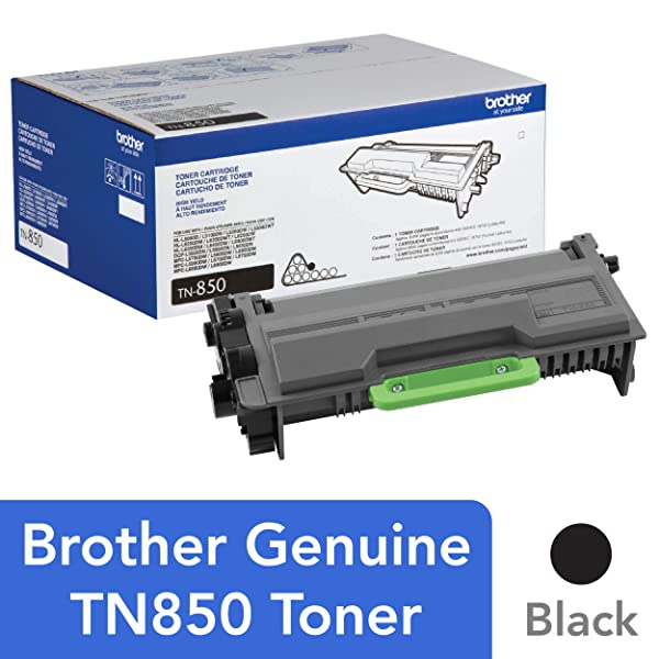 4x TN850 Toner Cartridge Compatible for Brother MFC-L6700DW HL-L6200DW L6200DWT