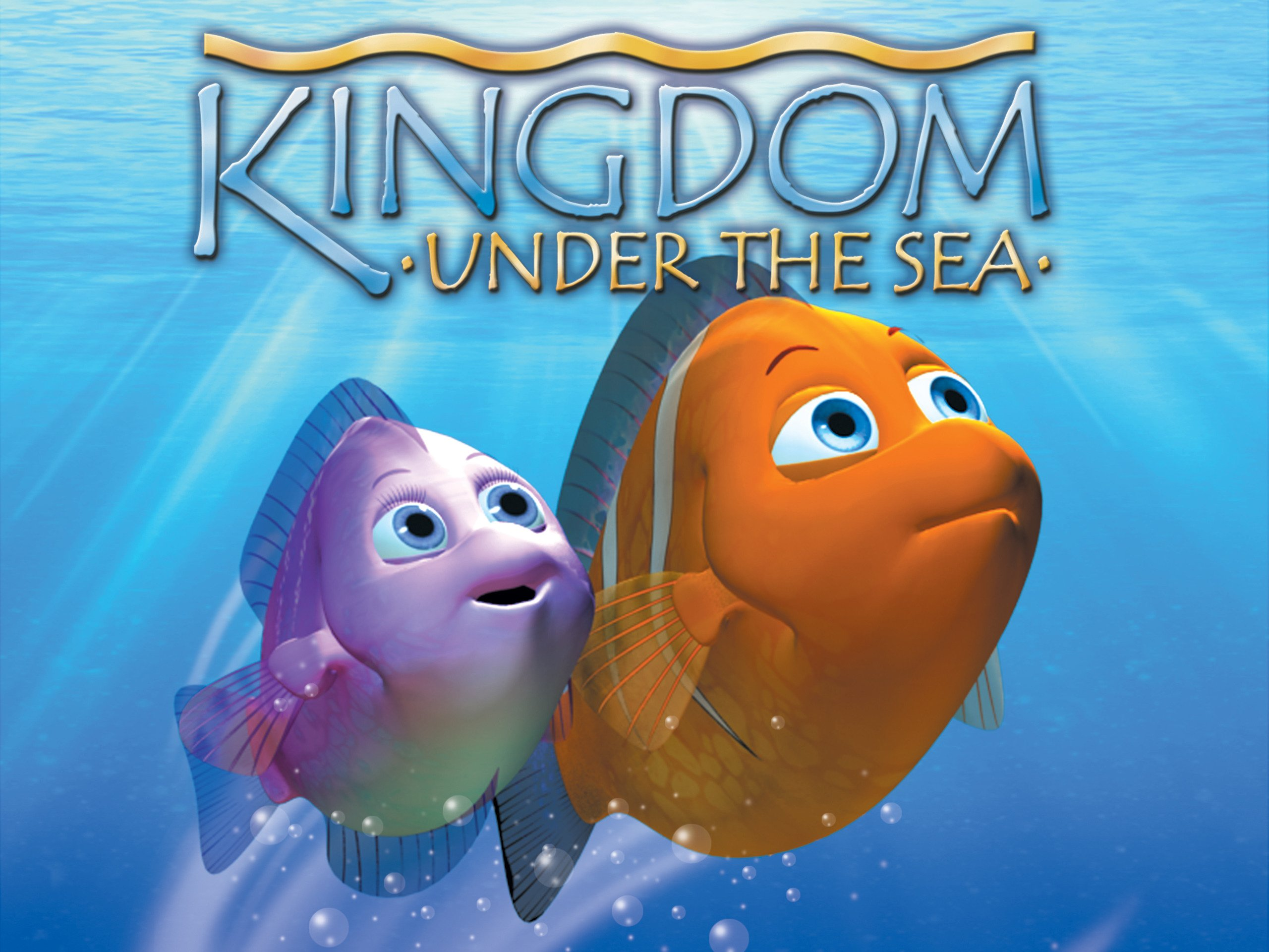 Kingdom Under the Sea - Season 1