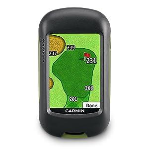 Garmin Approach G3 Waterproof Touchscreen Golf Handheld GPS