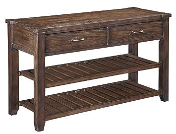 Broyhill Attic Retreat Sofa Table