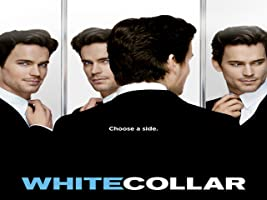 White Collar - Staffel 3