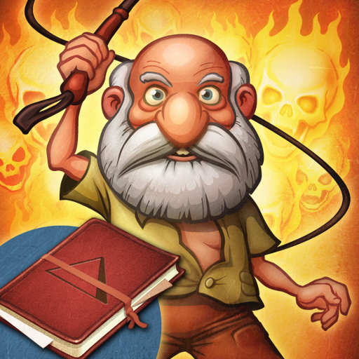 Free App of the Day is Professor Baboo – Premium Edition