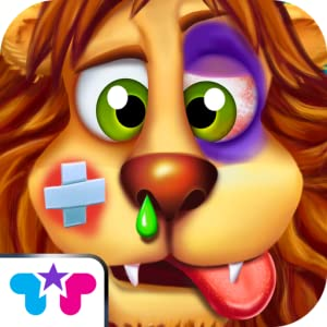 Jungle Doctor X - Wild Animal Adventure from TabTale LTD