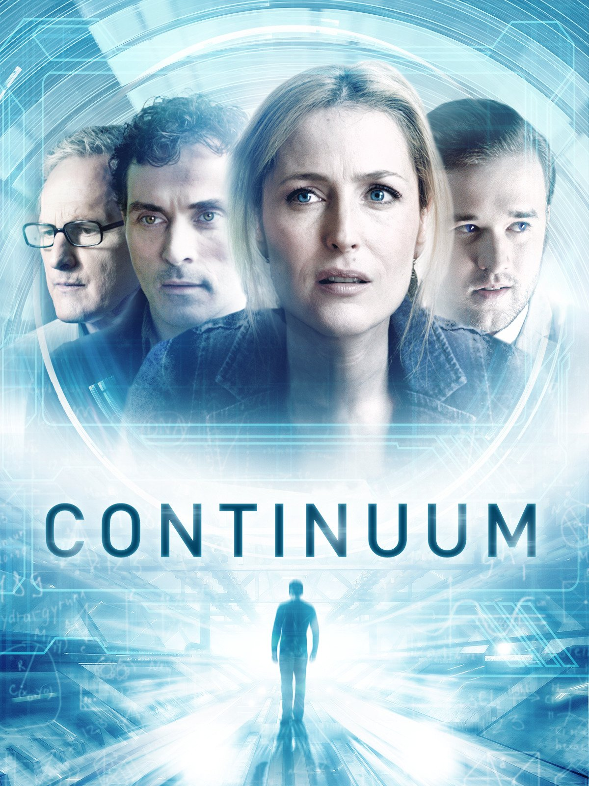 Continuum on Amazon Prime Video UK