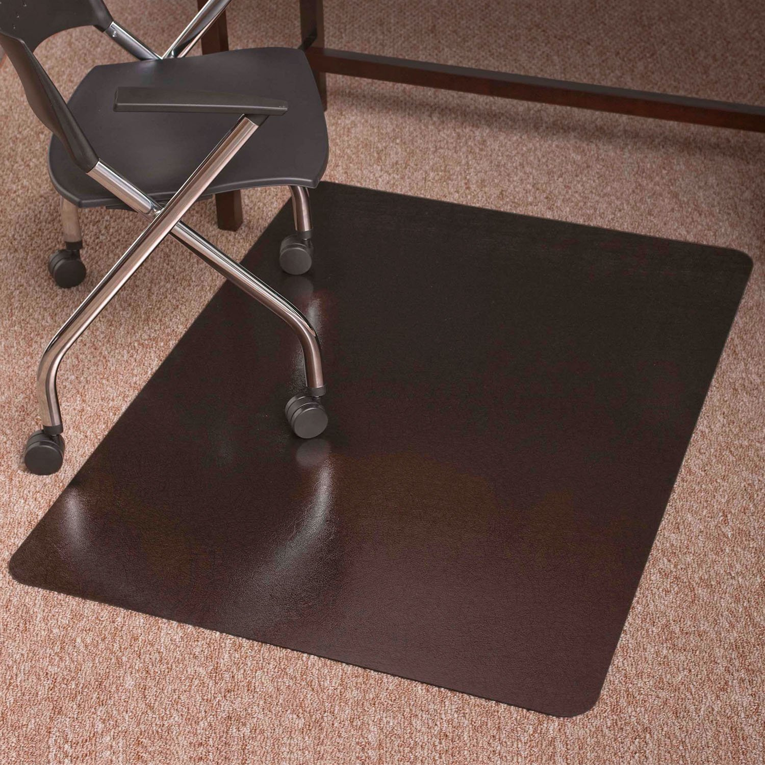 Chair Mats for Carpet image