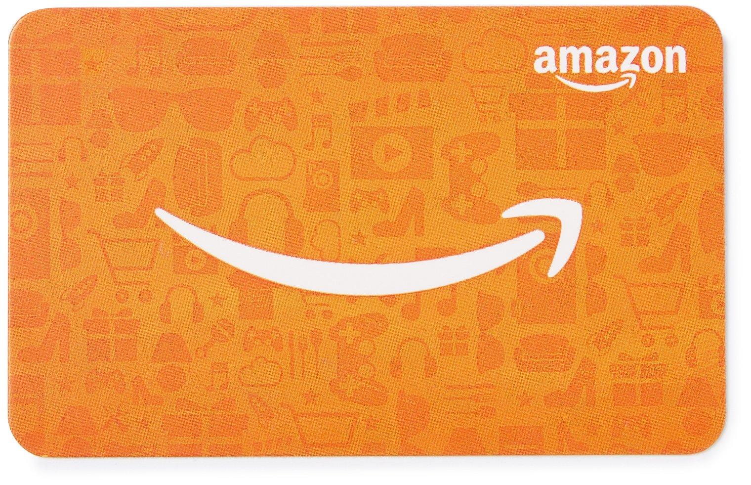 Buy Amazon Store Card Now!