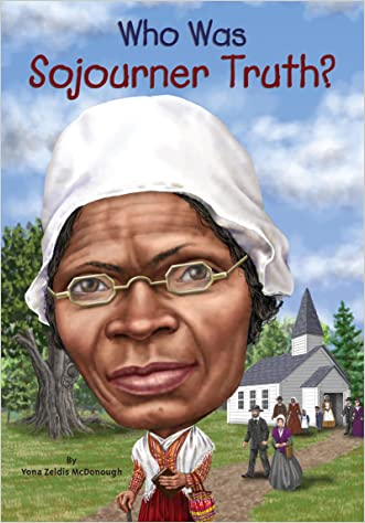 Who Was Sojourner Truth? (Who Was...?)