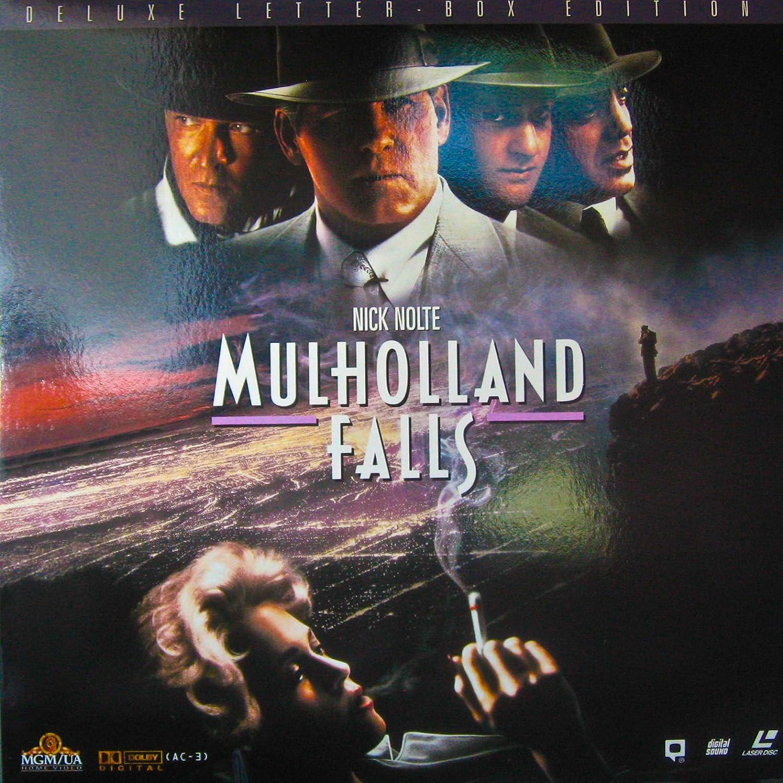 Mulholland falls 1996