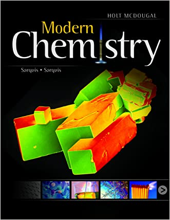 Modern Chemistry: Student Edition 2012
