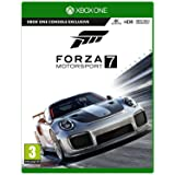 Forza Motorsport 7 (Xbox One) UK IMPORT REGION FREE