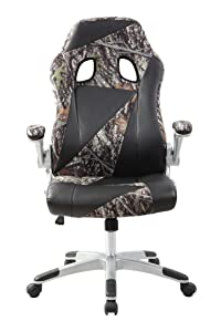 BTM BUCKET Racing Car Seat Office Computer Chair PU Leather Chair       Office Productsreviews and more information