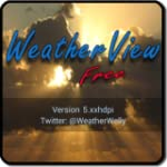 WeatherView Free